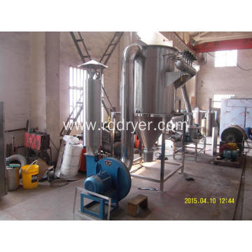 Flash Drying Equipment Type and New Condition Starch Derivatives Spin Flash Dryer